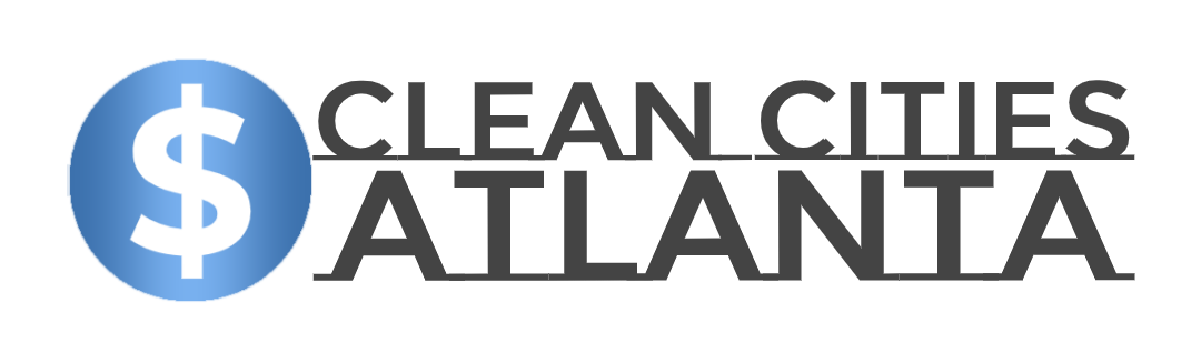 Clean Cities Atlanta Logo