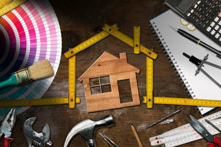 home repair and maintenance tools