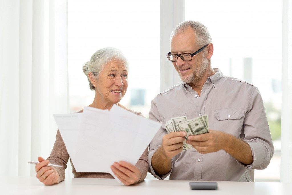 seniors investing